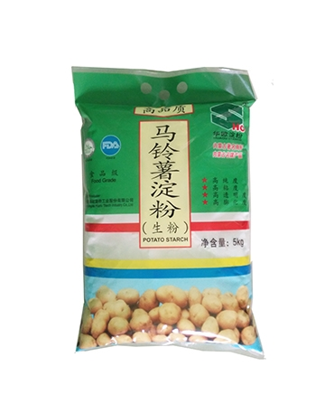 Potato starch 5 kg
