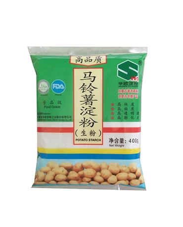 Potato starch 400 g